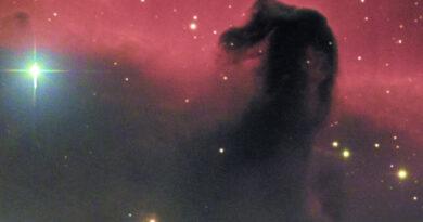 Horshead Nebula