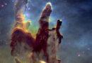 Els Pilars de la Creació (M16 – Eagle Nebula)
